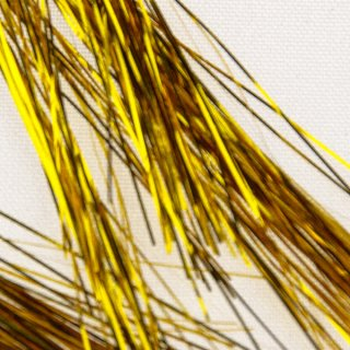 Flashabou Metallic 30cm Gold